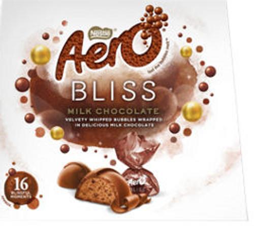 Aero Bliss Milk Chocolate Sharing Box