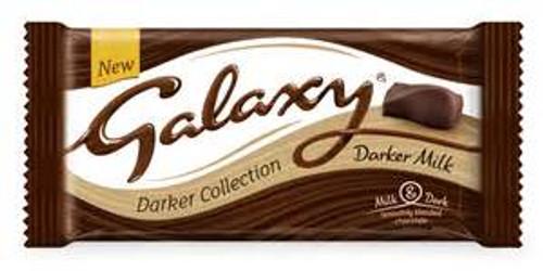 Galaxy Darker Milk Collection