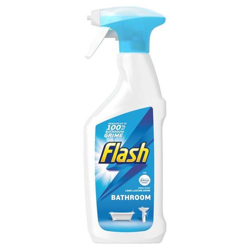 Flash Spray Bathroom 500ml