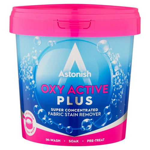 Astonish Oxy Plus Stain Remover 1kg