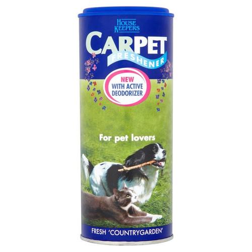 House Keepers Carpet Freshener 350g