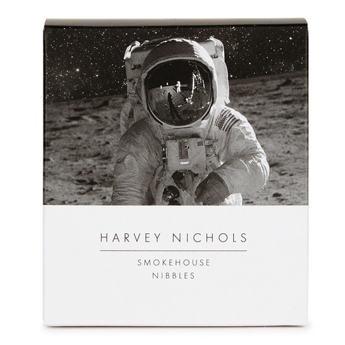 Harvey Nichols Smokehouse Nibbles 100g
