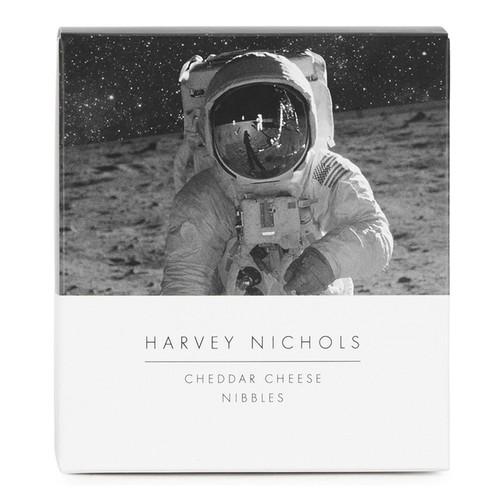 Harvey Nichols Cheddar Nibbles 100g