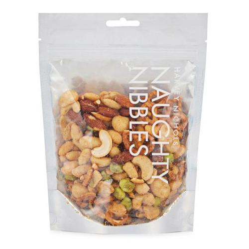 Harvey Nichols Nut, Pretzel, Pea & Bean Mix 180g