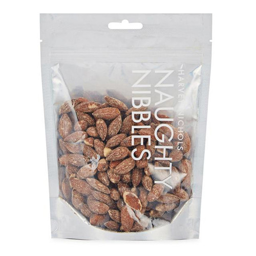 Harvey Nichols Smoked Flavoured Almonds 200g