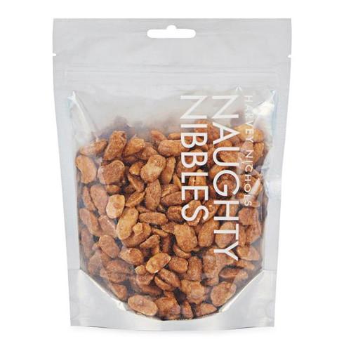 Harvey Nichols Crispy Caramelised Peanuts 220g