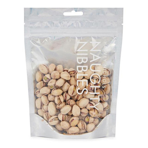 Harvey Nichols Roasted Pistachio in Shell 150g
