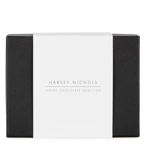 Harvey Nichols Luxury Chocolate Selection Box 160g