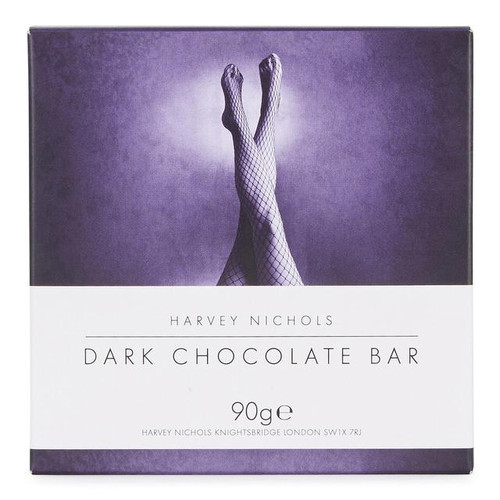 Harvey Nichols Organic Dark Chocolate Bar 90g