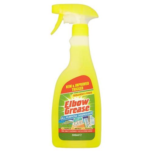 Elbow Grease De-Greaser 500ml