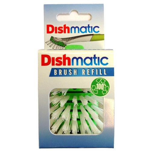 Dishmatic Brush Refills