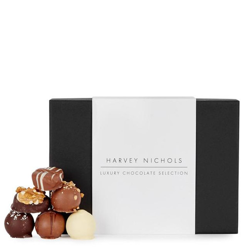 Harvey Nichols Chocolate Selection 320g