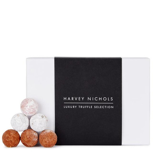 Harvey Nichols Luxury Truffle Selection 250g