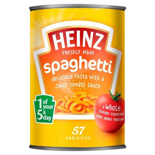 Heinz Spaghetti 400g