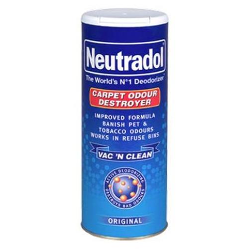 Neutradol Original Carpet Deodorant 350g
