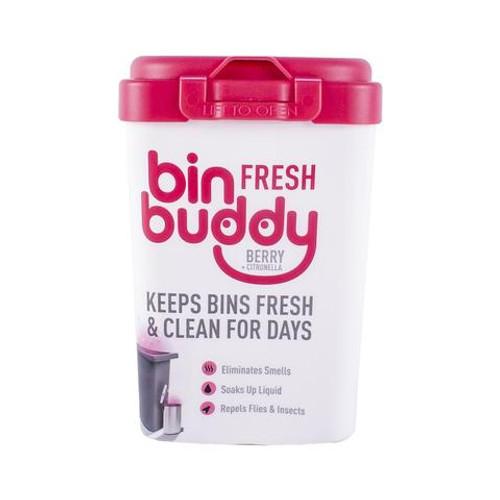 Bin Buddy Fresh Berry Tub