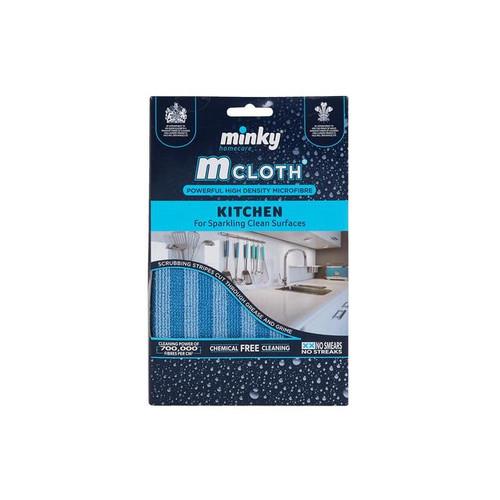 Minky M Cloth Kitchen