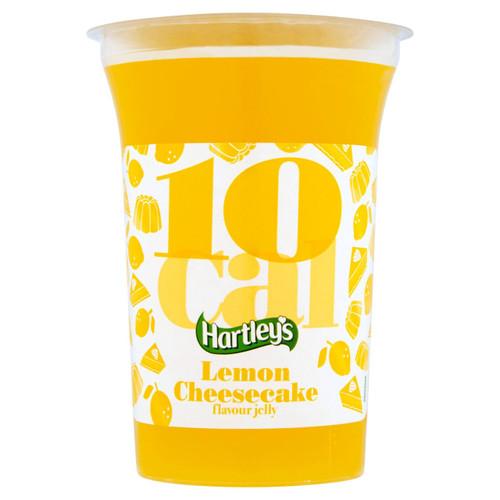 Hartley's 10cal Lemon Cheesecake Jelly 175g