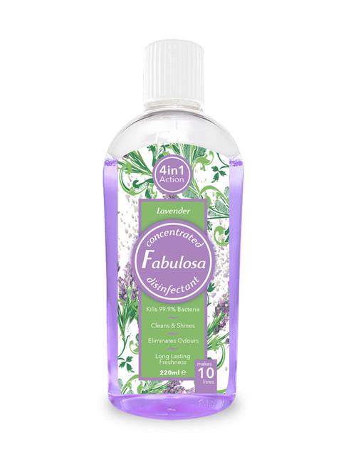 Fabulosa Lavender 220ml