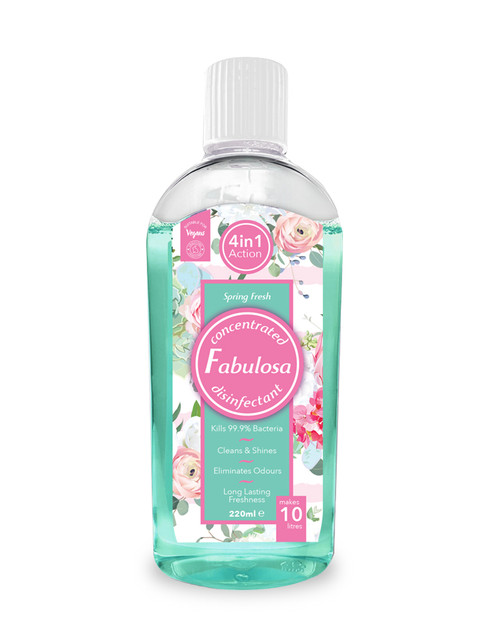Fabulosa Spring Fresh 220ml