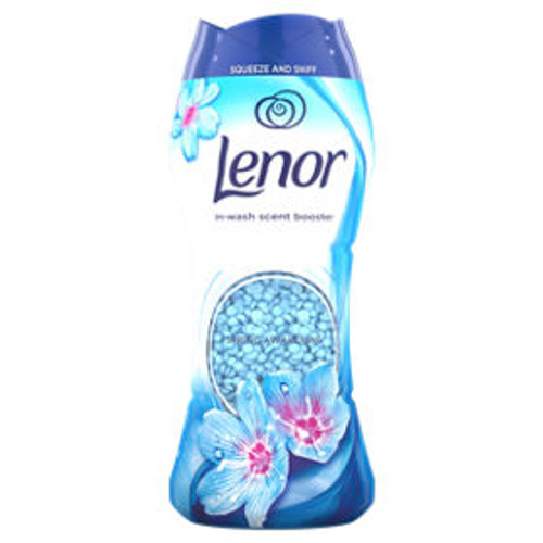 Lenor In-Wash Scent Booster Spring Awakening Beads 194g