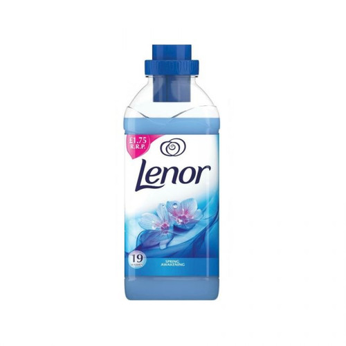 Lenor Fabric Conditioner Spring Awakening 665ml