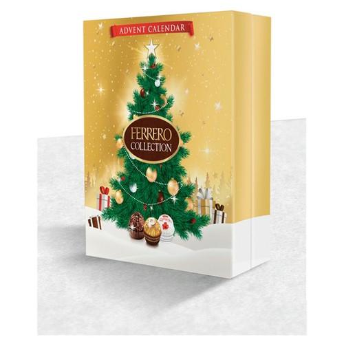 Ferrero Collection Advent Calendar 271G