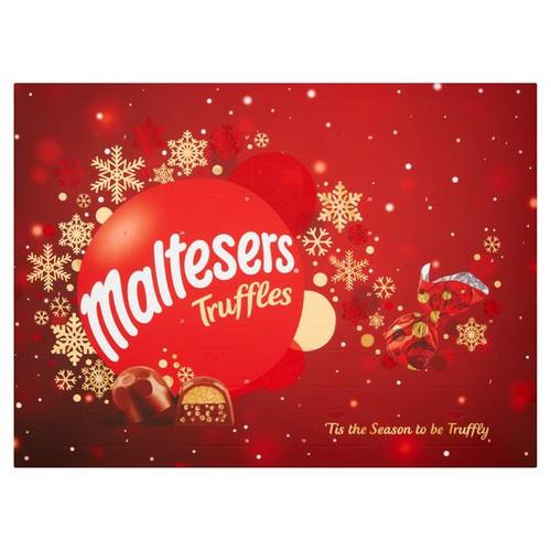 Maltesers Truffles Advent Calendar 218G