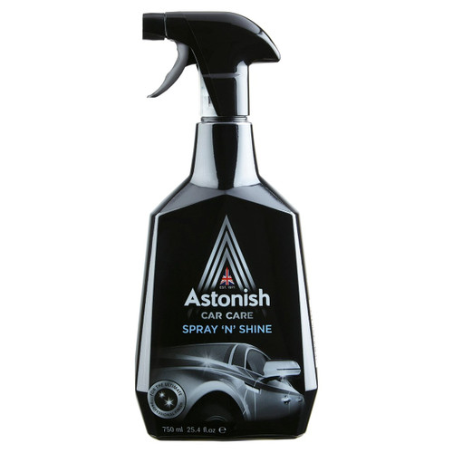 Astonish Spray & Shine 750ml
