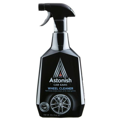 Astonish Wheel Cleaner 750ml