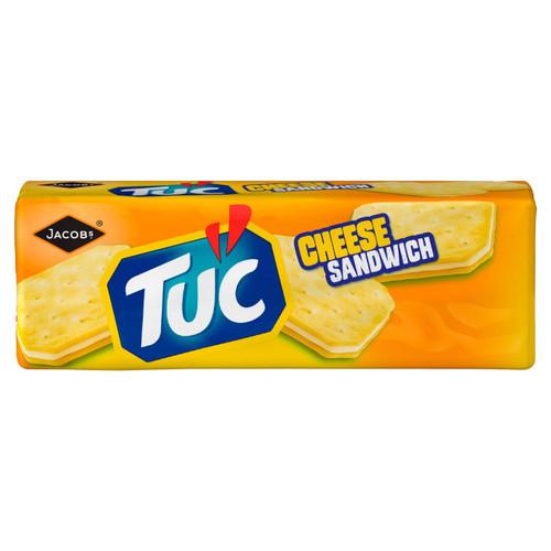 Tuc Snack Savoury Sandwich 150g