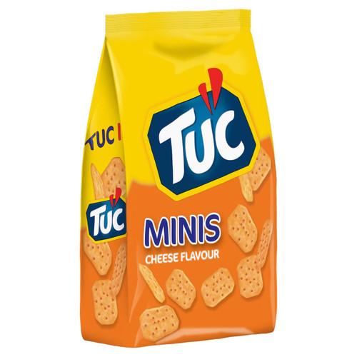 Tuc Minis Cheese 200g