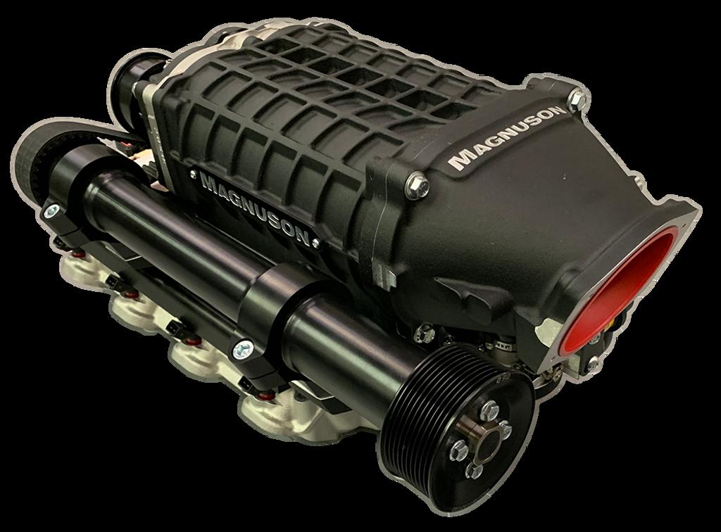 Magnuson TVS2650 2 65L LS Supercharger