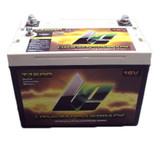 Lithium Powerpack T1600 16V Battery - Like New