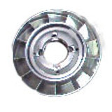 Used Aluminum Stators