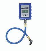 Intercomp 99.99 psi Digital Air Pressure Gauge