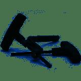 """EZ Wrench, 7/16"""" Valve Lash, 5/32 Allen"""