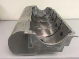 Used Stef's Aluminum Dry Sump Oil Pan