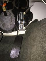 Gen 5 COPO Camaro Billet Throttle Bracket