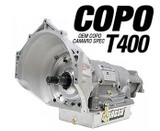 Upgrade Your Stock COPO ATI Turbo 400 Transmission & Torque Converter