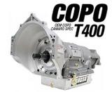 Upgrade Your Stock COPO ATI Turbo 400 Transmission & Torque Converter