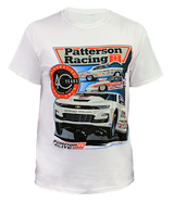 Patterson Historical Beige Cars T-Shirt