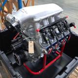 NEW 396ci COPO Crate Engine
