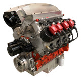 427ci LS COPO Super Stock Engine