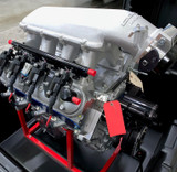 NEW 350ci Naturally Aspirated COPO Crate Engine