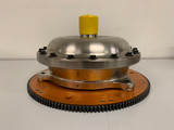 "Coan 7"" Aluminum Converter with Aluminum Stator and 153T Reactor Flexplate - Used"