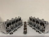 LSX Super Stock Aluminum Heads with Valves- PR#19354239