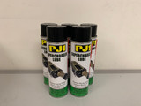 5 Cans PJ1 Supercharger Lube