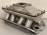 CFE SB2 CNC Runner Sheetmetal Intake w/ Single 4150 Carb Top Plate - Used