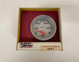 Autometer Oil Pressure Gauge 4447 - New